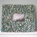 Beach Decor Wall Frame - Nautical D..